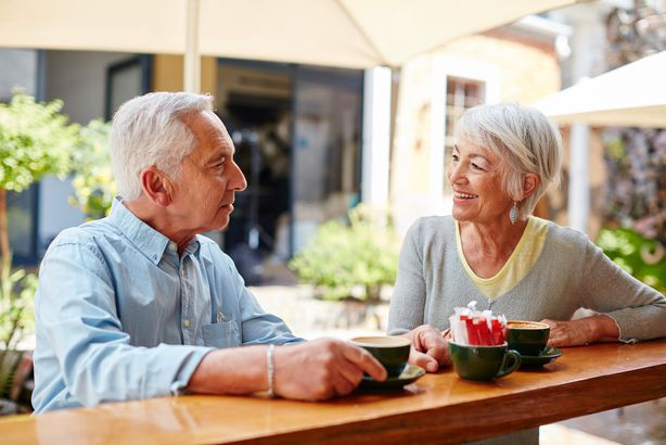 dating sites for seniors 55 and over 100 days: